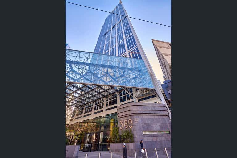 Melbourne Central, Level 15, 360 Elizabeth Street, Melbourne, VIC 3000 -  Office For Lease - realcommercial
