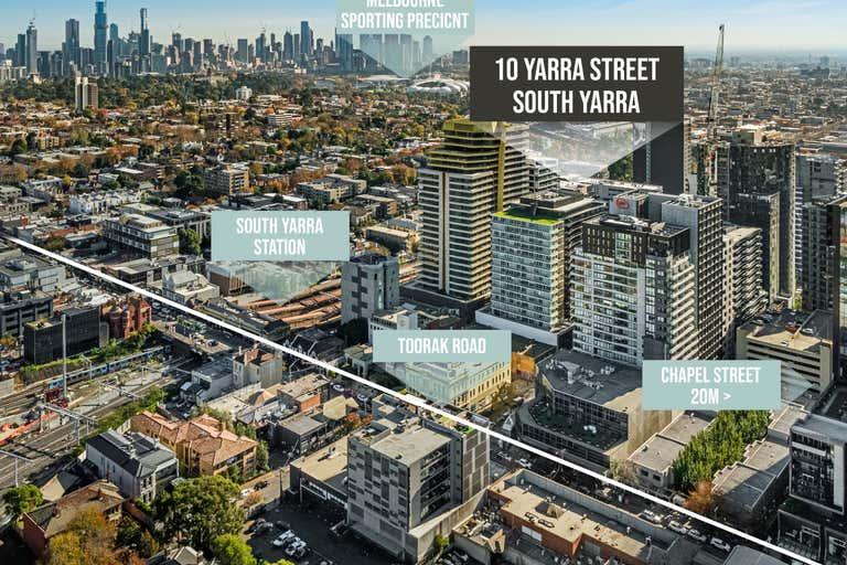 Suite 605, 10 Yarra Street South Yarra VIC 3141 - Image 2