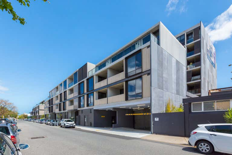 Liv Apartments, 51 Queen Victoria Street Fremantle WA 6160 - Image 2