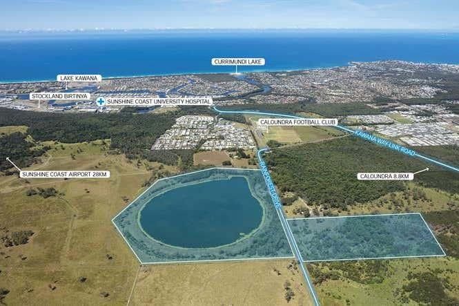 83 - 107 & 58 Rainforest Drive Meridan Plains QLD 4551 - Image 1