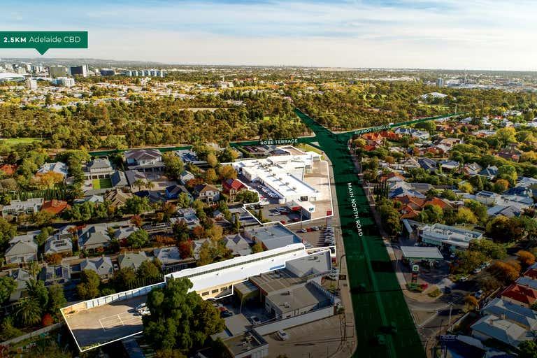 1-15, 19 Main North Road & 2 Robe Terrace Medindie SA 5081 - Image 1