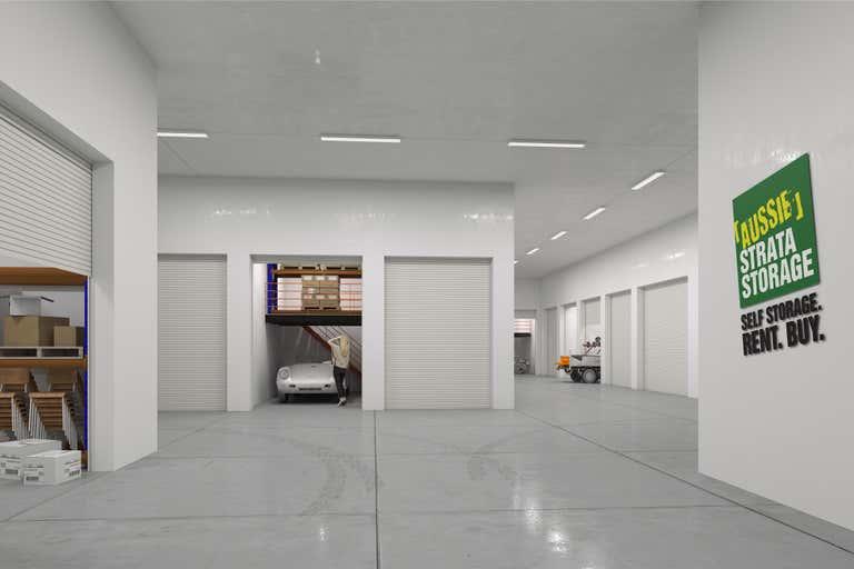 Aussie Strata Storage - Thornleigh, 35 Sefton Rd Thornleigh NSW 2120 - Image 1