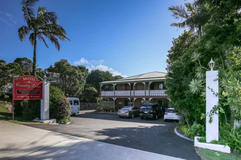 Country Lodge Motel, 332 Flaxton Drive Flaxton QLD 4560 - Image 2