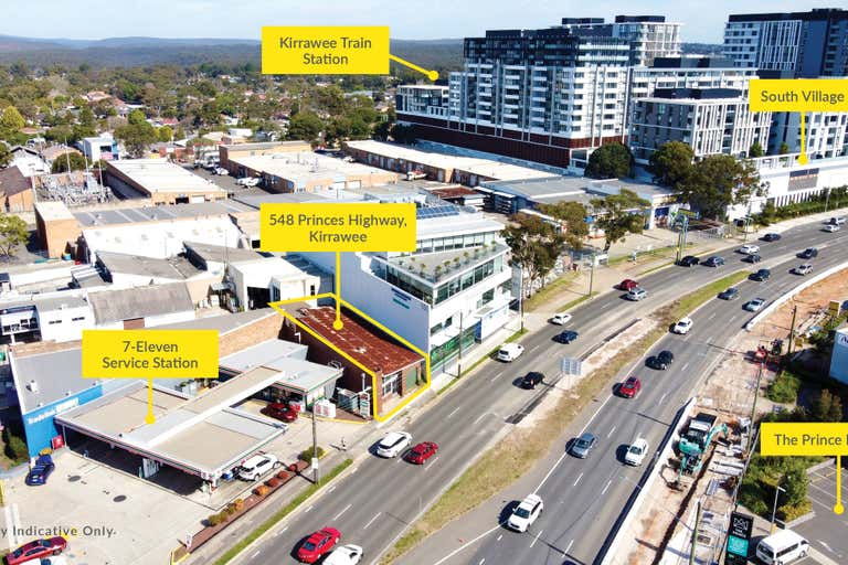 548 Princes Highway Kirrawee NSW 2232 - Image 2
