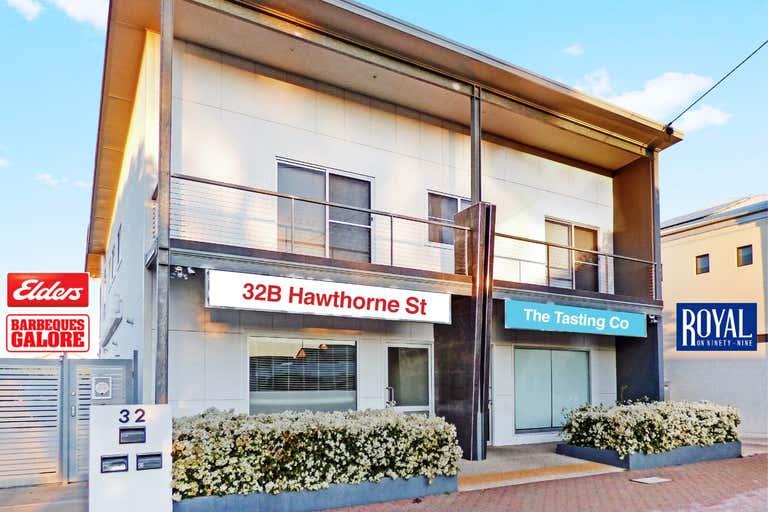 32b Hawthorne Street, 32B Hawthorne Street Roma QLD 4455 - Image 1