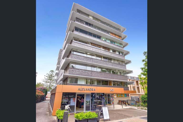 Suite 70B, Level 7, 201 Wickham Terrace Spring Hill QLD 4000 - Image 1