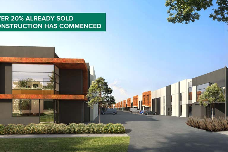 1-52/101 Boundary Road Carrum Downs VIC 3201 - Image 1