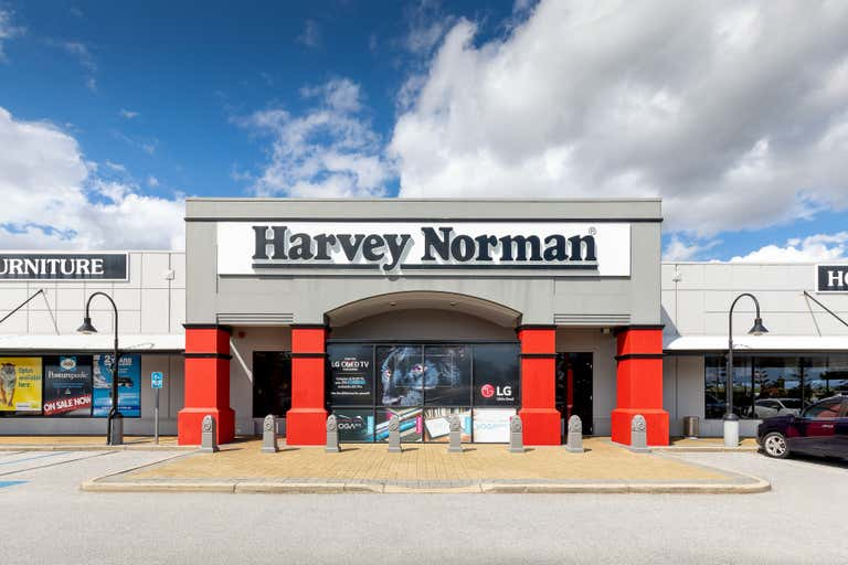 'Harvey Norman Centre', 400 - 402 Saltaire Way Port Kennedy WA 6172 - Image 2