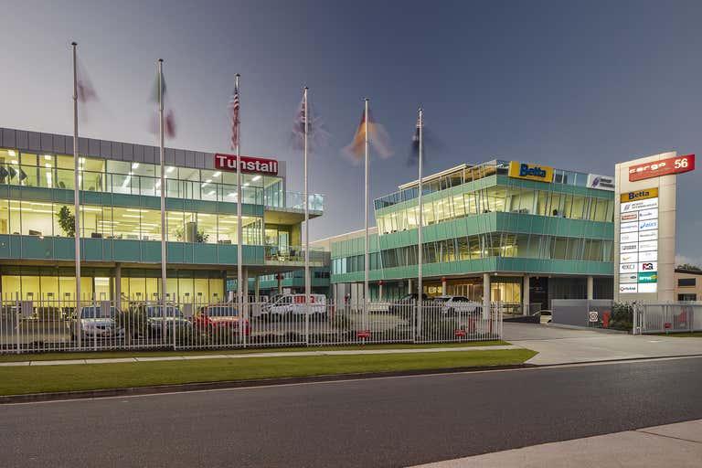 Cargo Business Park, 56 Lavarack Avenue Eagle Farm QLD 4009 - Image 2