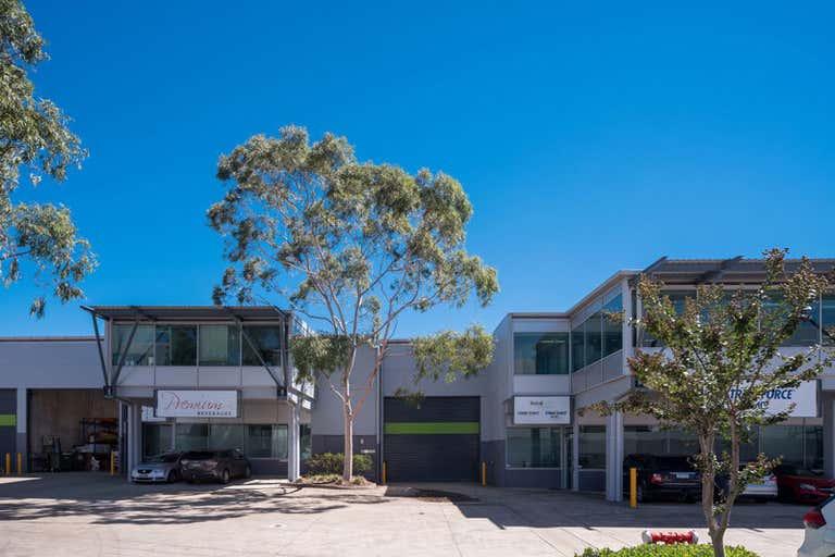 Newington Business Park, 2 Holker Street & 4 Avenue of Americas Newington NSW 2127 - Image 2