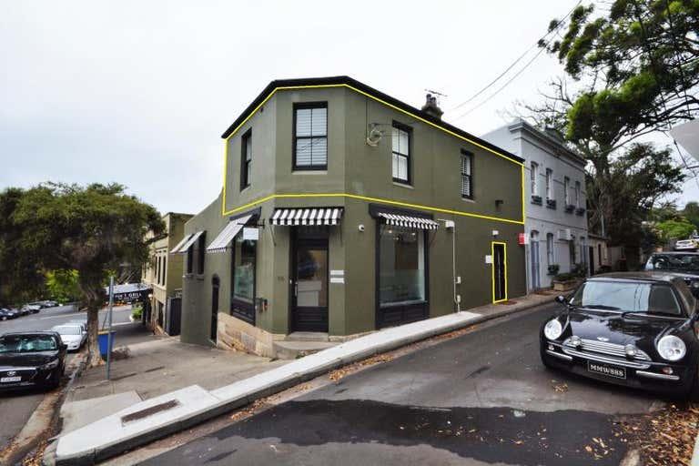 Level 1, 85 Elizabeth St Paddington NSW 2021 - Image 1