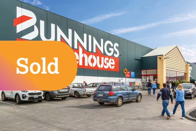 Bunnings Warehouse, 20 Howard Road Glenorchy TAS 7010 - Image 1