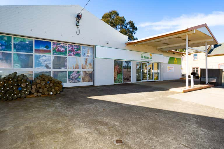 RuralCo Holdings, 13 Marlborough Street Longford TAS 7301 - Image 2