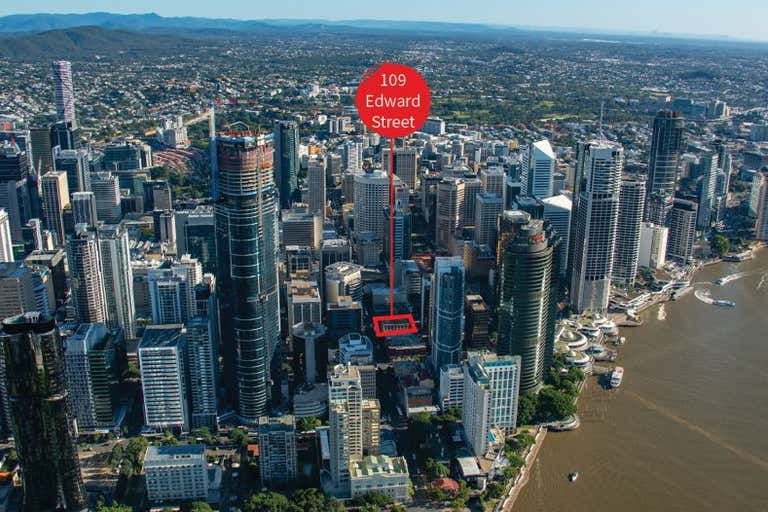 109 Edward Street, Brisbane City, 109 Edward Street Brisbane City QLD 4000 - Image 2