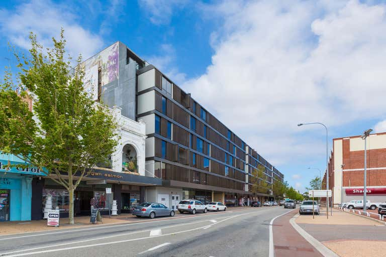 Liv Apartments, 51 Queen Victoria Street Fremantle WA 6160 - Image 1