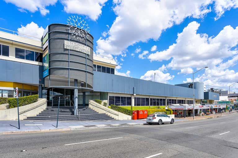 Limestone Street Centre, 38 Limestone Street Ipswich QLD 4305 - Image 1
