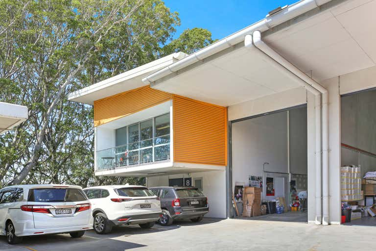8/95 Burrows Road Alexandria NSW 2015 - Image 1