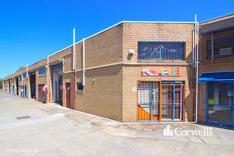 3/73 Lawrence Drive Nerang QLD 4211 - Image 1