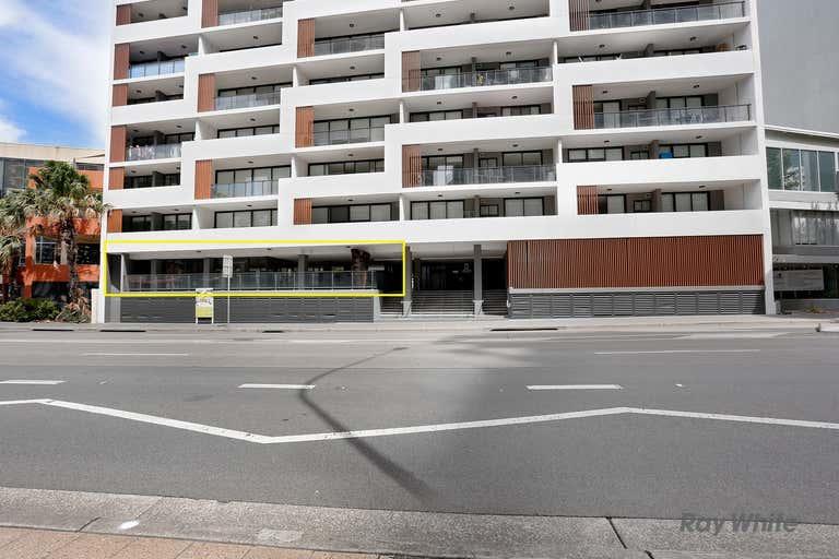 Shops  1 & 2 20-24 Kendall Street Harris Park NSW 2150 - Image 1