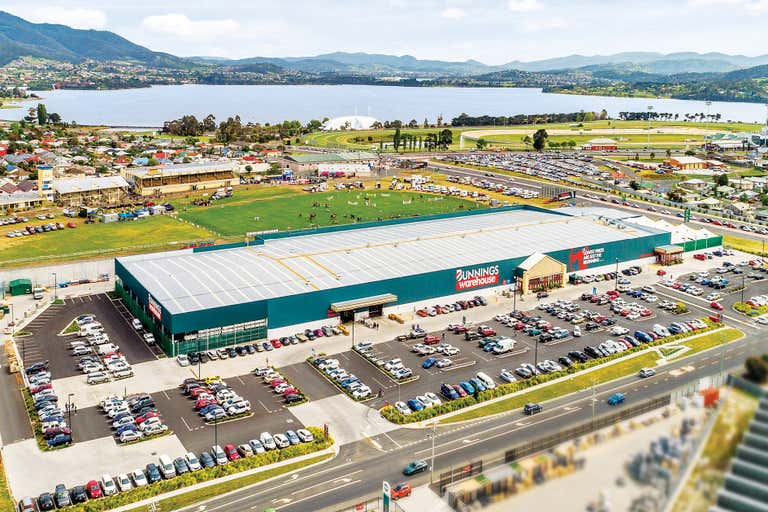 Bunnings Warehouse, 20 Howard Road Glenorchy TAS 7010 - Image 2