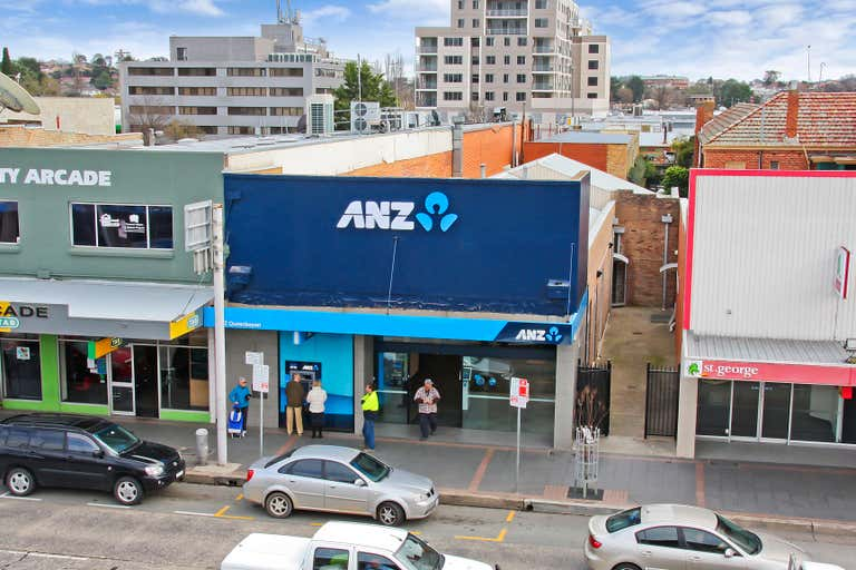 ANZ, 73 Monaro Street (Kings Highway) Queanbeyan NSW 2620 - Image 1