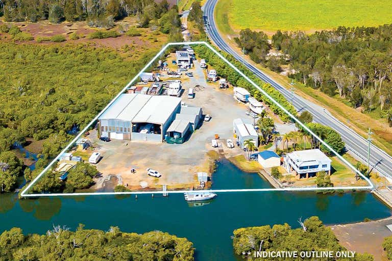 1567 Stapylton Jacobs Well Road Jacobs Well QLD 4208 - Image 1