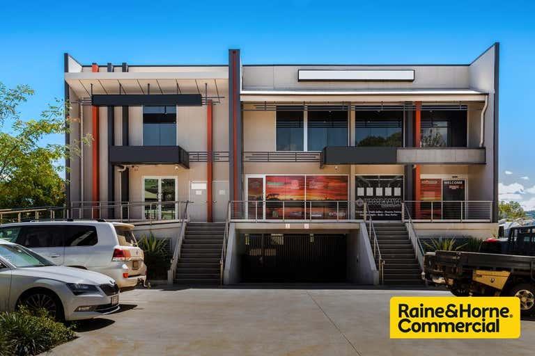 1/251 James Street Toowoomba City QLD 4350 - Image 1