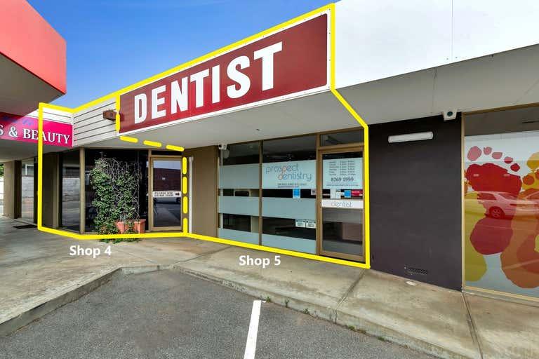 Shop 4 + 5, 4/77 Prospect Road Prospect SA 5082 - Image 1