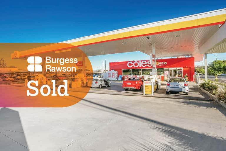 Coles Express, 73 Blackstone Road Ipswich QLD 4305 - Image 1