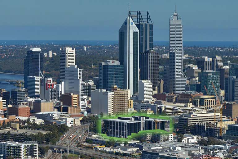 Workzone East, 1 Nash Street Perth WA 6000 - Image 2