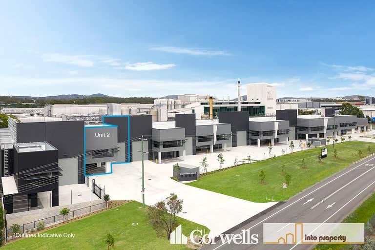 Unit  2, 61 Cuthbert Drive Yatala QLD 4207 - Image 2