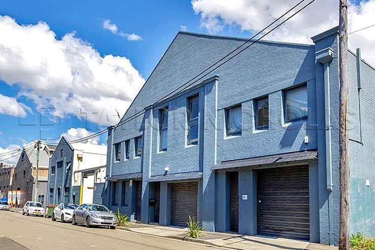 1, 4 & 7/10-12 George Street Leichhardt NSW 2040 - Image 1