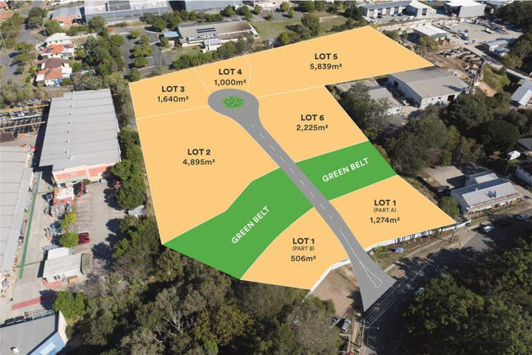 590 Rode Road Chermside QLD 4032 - Image 2