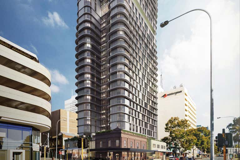 319 - 335 Wellington Street Perth WA 6000 - Image 2