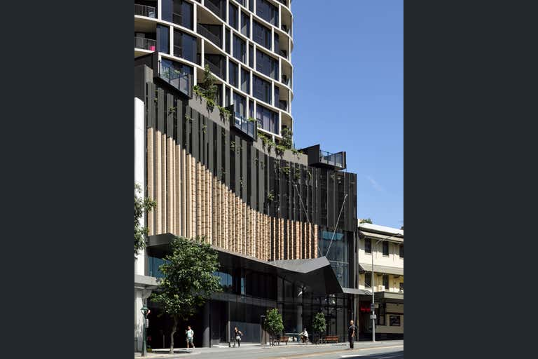 550 Queen Street, 550 Queen Street Brisbane City QLD 4000 - Image 1