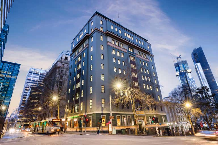 Swann House, 22 William Street Melbourne VIC 3000 - Image 1
