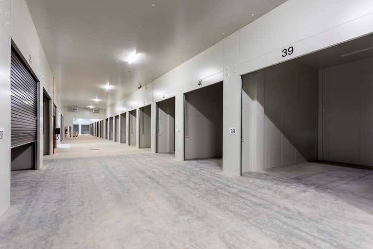 Aussie Strata Storage, 40 Anzac Street Chullora NSW 2190 - Image 1