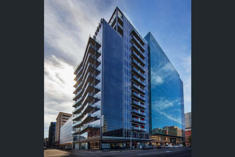 PWC Building, Level 7, 70 Franklin Street Adelaide SA 5000 - Image 1