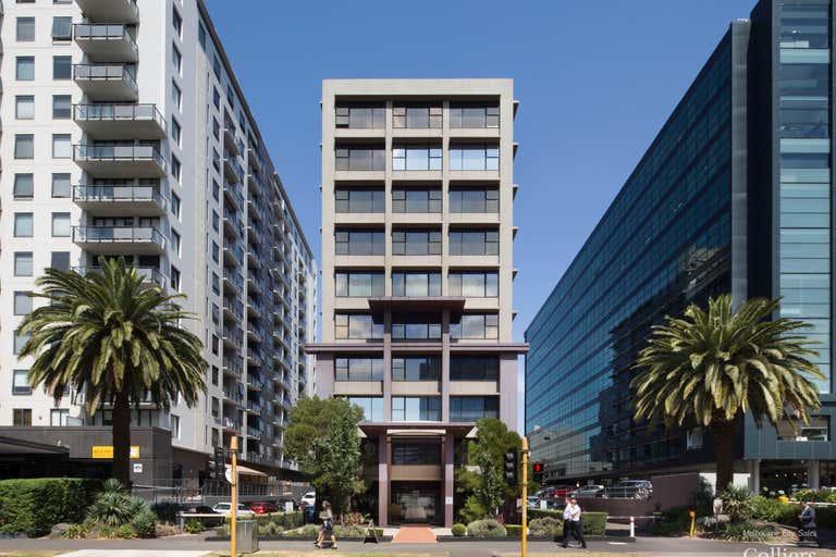 Level 6, 608 St Kilda Road Melbourne VIC 3004 - Image 1