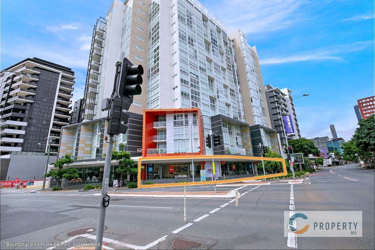 977 Ann Street Fortitude Valley QLD 4006 - Image 1
