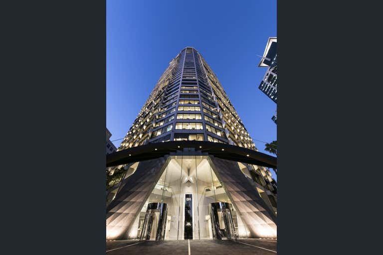 Level 28, 250 St Georges Terrace Perth WA 6000 - Image 1