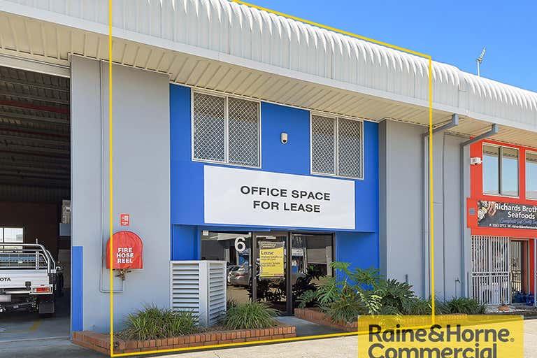 Office 6/209 Robinson Road Geebung QLD 4034 - Image 1