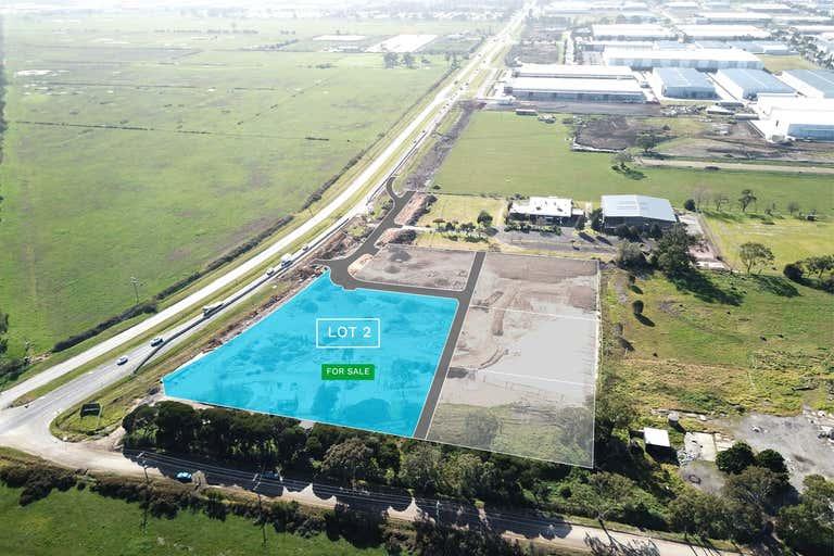 Glasscocks Business Park, 533-551 Frankston-Dandenong Road Dandenong South VIC 3175 - Image 2