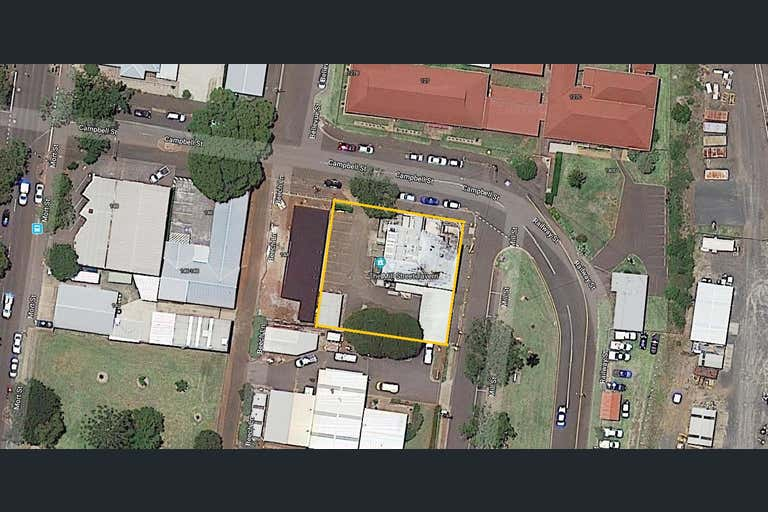 142 Campbell Street Toowoomba City QLD 4350 - Image 2