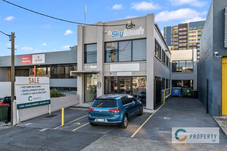 37 Baxter Street Fortitude Valley QLD 4006 - Image 1