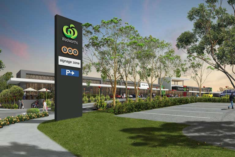 Woolworths Bomaderry, 320 Princes Highway Bomaderry NSW 2541 - Image 1