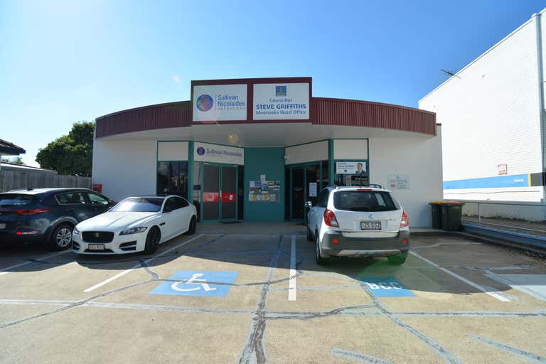 Unit 1, 122 Beaudesert Road Moorooka QLD 4105 - Image 1