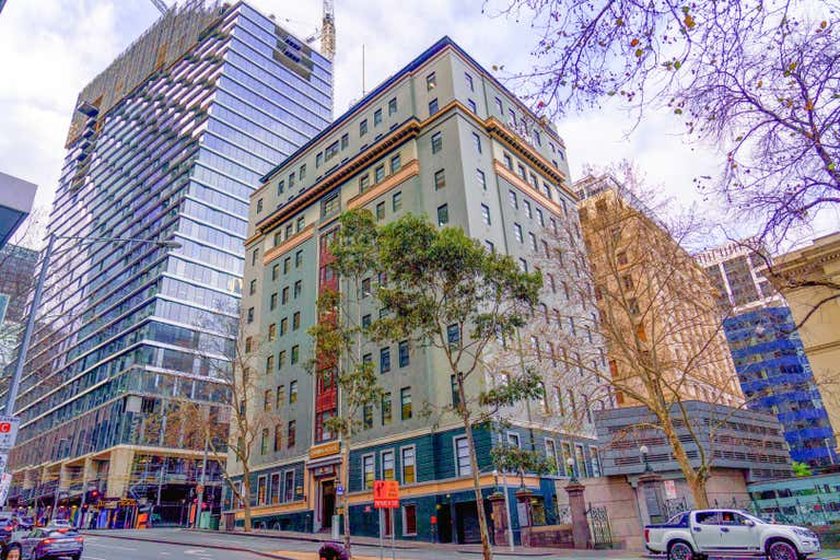 Swann House, 22 William Street Melbourne VIC 3000 - Image 2