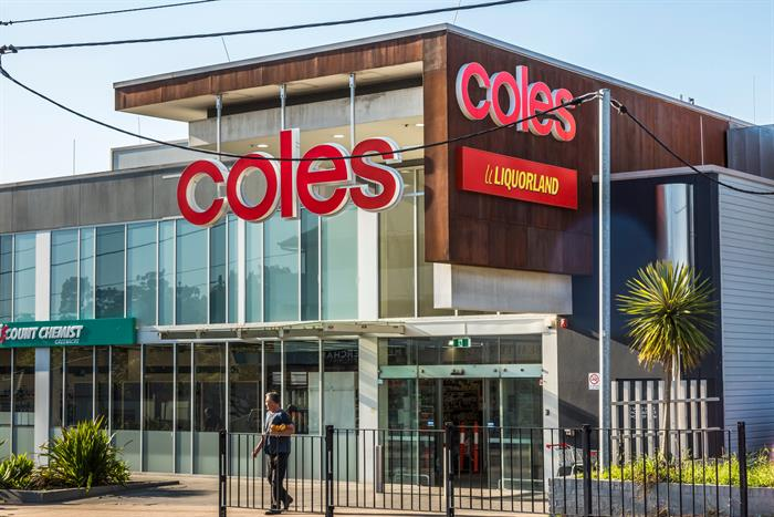 Coles Greenacre Shopping Centre Greenacre NSW 2190 - Image 1