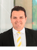 David Djurovitch, Ray White Commercial - Gold Coast